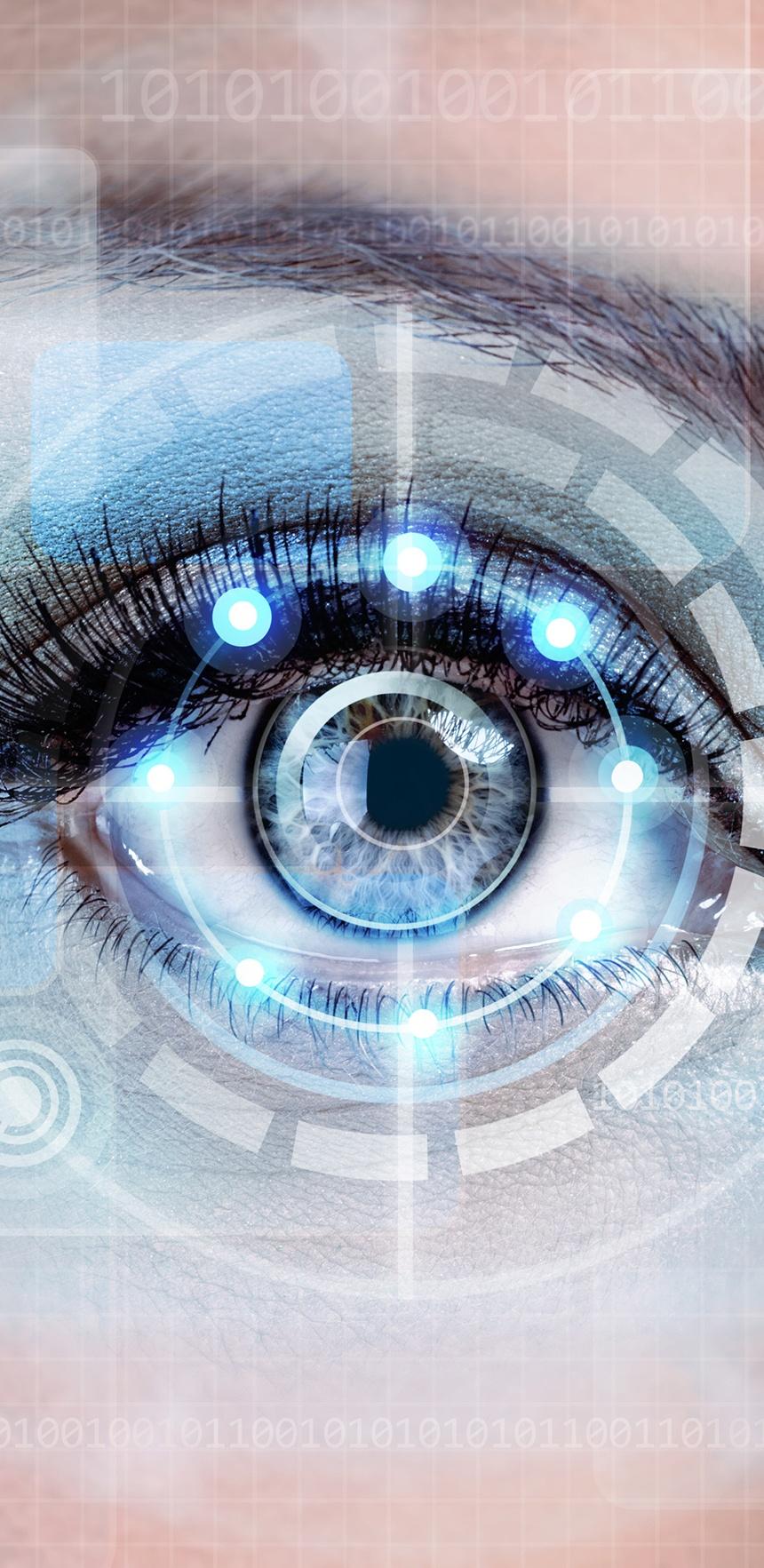 information eye