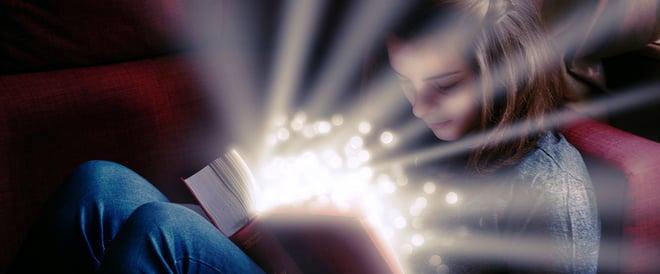 Summer Reading Ignites the Imagination