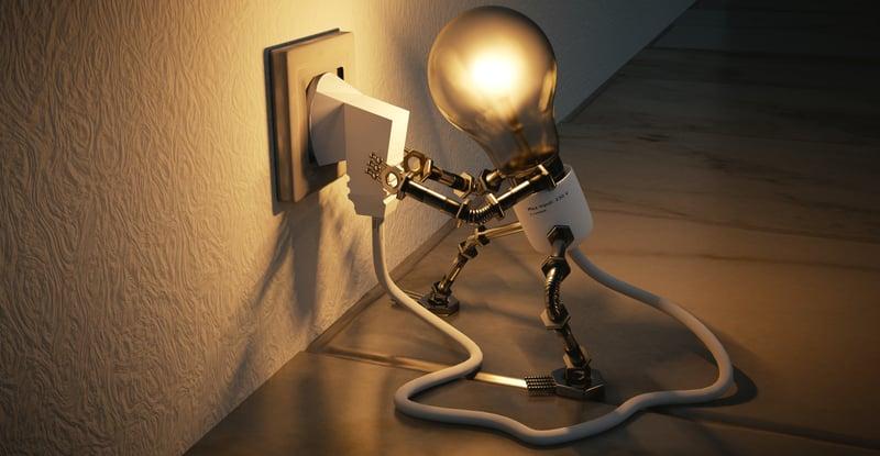 Powering Creativity