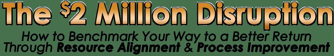 2M Disruption logo