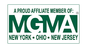 Simon's Agency is an Affiliate Member of MGMA Chapters