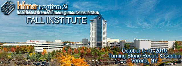HFMA Fall Institute