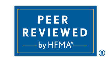 Peer Reviewed Debt Collection Services for Healthcare