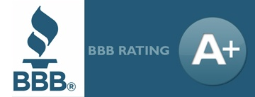 Simon's Agency is Rated A+ by the Better Business Bureau