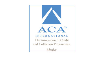 The Association of Credit and Collecitons Professionals Member