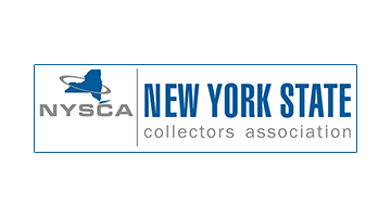 New York State Collectors Aossociation Member