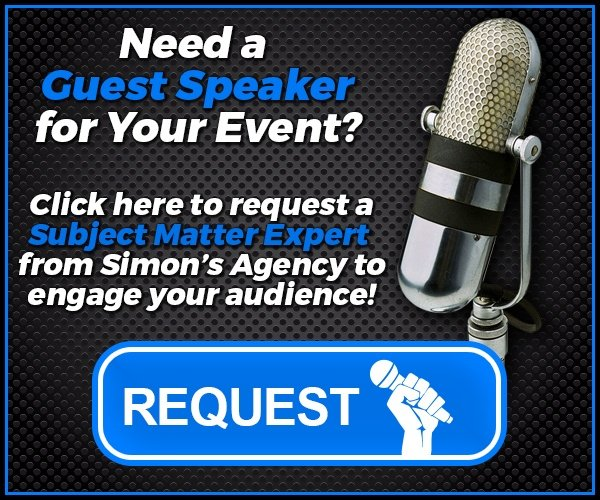 Request a Subject Matter Expert to Speak at Your Event