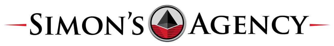Simons Agency Logo 2017 - horizontal2 - black letters