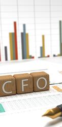 cfo graphic