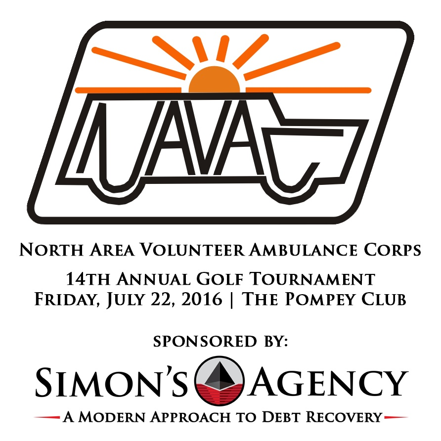 Simon's Agency Becomes Name Sponsor for Annual NAVAC Golf