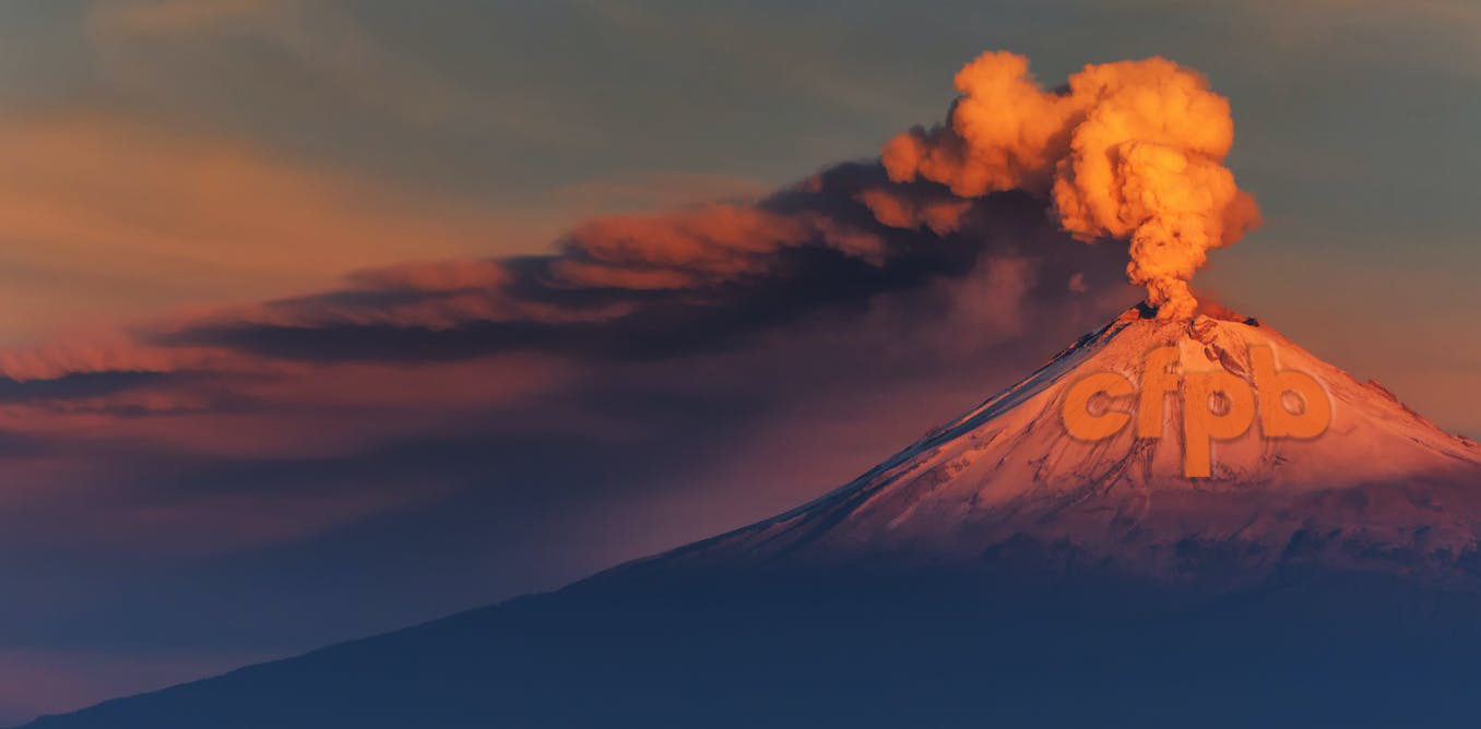 cfpb volcano